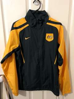 Nike Australia Jacket