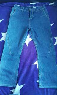 CHEVIGNON牛仔褲