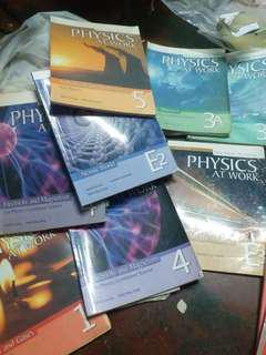 DSE physic