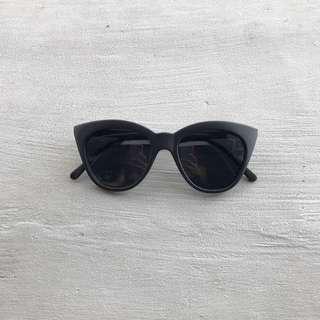 Sunnies Cat Eye Sunglasses