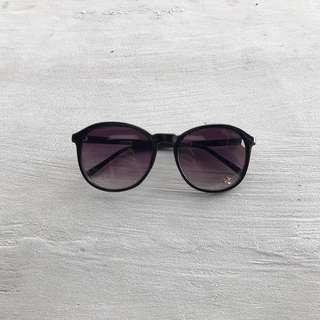 Aldo Black Sunglasses