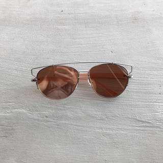 Rubi Mirrored Sunglasses