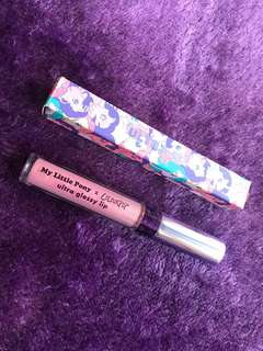 Colourpop x My Little Pony - Ultra Glossy Lip in Ponyland *Limited Edition*