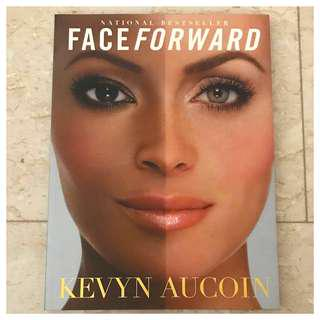 4 Makeup books for $28. Three books by Kevin Aucoin. One by Joy Terri