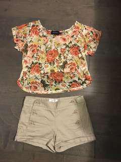 Aritzia Outfit