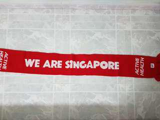 National Day 2018 Scarf