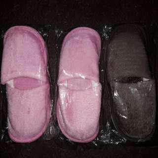 Take All 3psg Sandal Rumah (habisin stock)