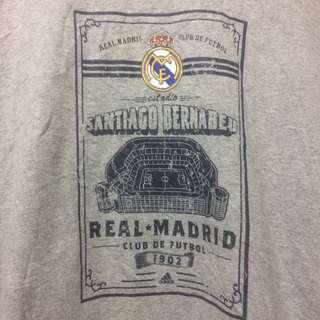 Ts Real Madrid 'Santiago Bernabeu club de futbol 1902'