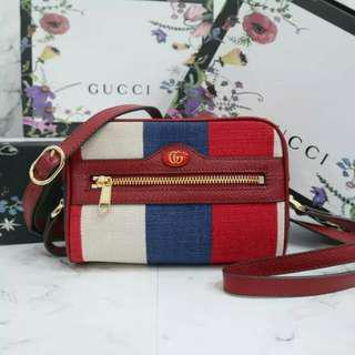 GUCCI OPHIDIA BECOLOR 18×12×6