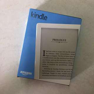 Kindle E-Reader 8th Gen