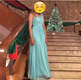 Rent GORGEOUS prom/dinner/ bridesmaid dress !! #Letgo80