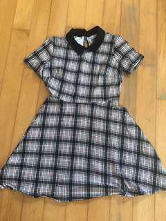 Preloved Dorothy perkin dress