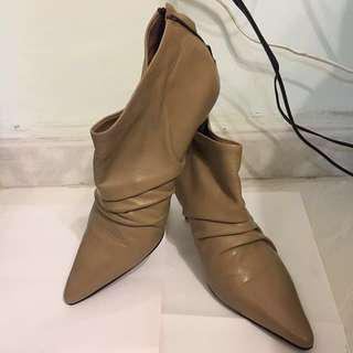 [減價]Balenciaga Paris Size:35 短靴