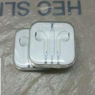 正版Apple原裝耳機~2
