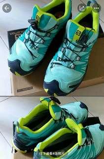 Salomom 3D  pro 行山鞋