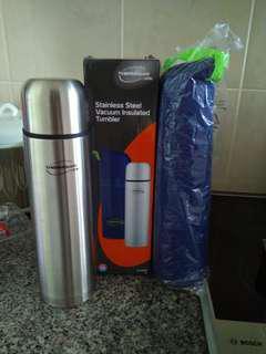 Thermocafe Basic Living Flask 1.0L