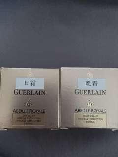 Guerlain Day & night Cream (Sample) 7ml