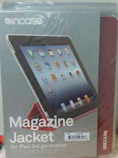 Incase ipad case for 2,3rd