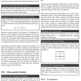 2017 RJC H2 Physics Revision Notes