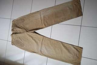 🚚 35腰日本製夏季牛仔褲~186