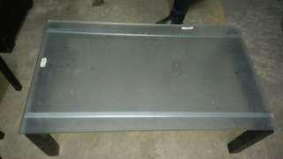 Center table glass top