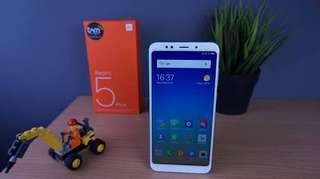 Kredit Cepat Xiaomi Redmi 5 Plus cccb117da2