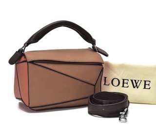 LOEWE MINI Semi Premium Authentic