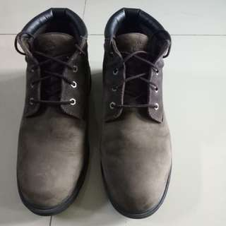 Timberland Boot Dark Brown