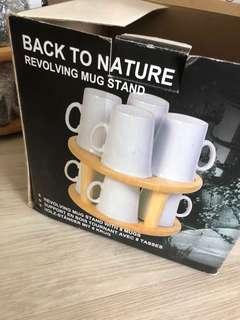 Mug Stand