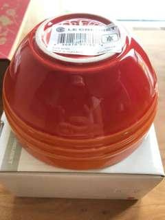 Le Creuset rice bowl $130
