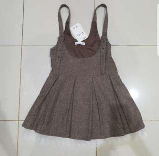 Dress outer sexy new with tag