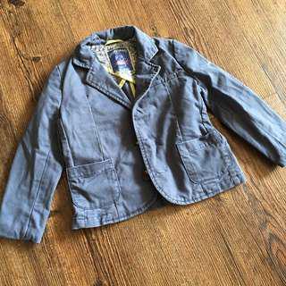 Gingersnaps Blazer / Coat for Little Boys