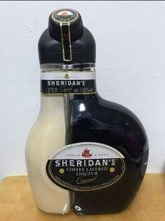 Sheridan's Liqueur