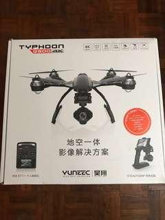 颱風航拍飛機Q500 4K