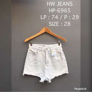 HOTPANTS CELANA PENDEK 65k /pcs all item