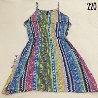 REPRICED: Bayo Dress