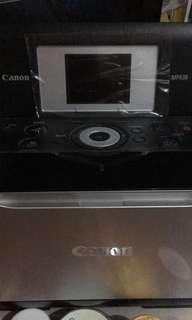 Canon Mp638 ALL in one Printer