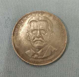 1976 Balboa Coin