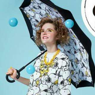 Snoopy Umbrella Bossini