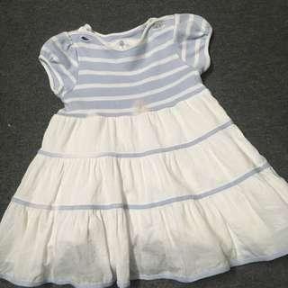 Chateau De Sable baby dress 9m