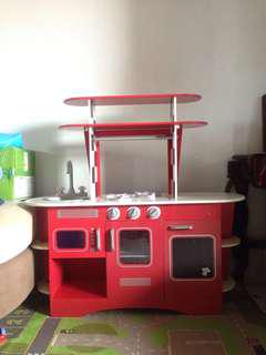 ELC retro kitchen