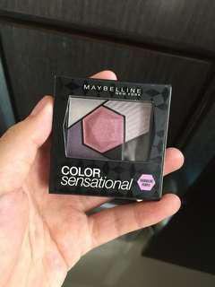 Maybelline 眼影