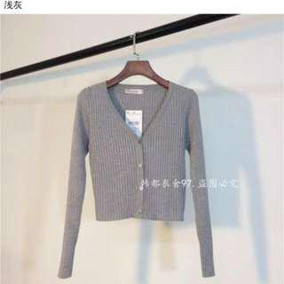 (REDUCED)Stretchable Jacket