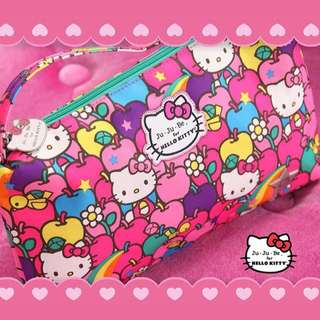 🌟BNWT Lucky Stars Hello Kitty Jujube Bequick Ju-Ju-Be Hello Kitty LS Quick (trades possible for hello sanrio sweets)