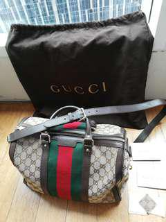 Gucci Boston Bag (medium)