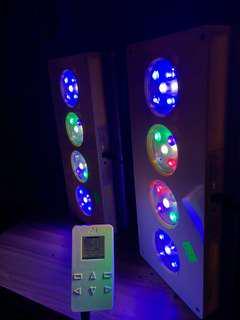 AI Hydra Aquarium Lighting