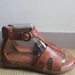 Born Leather Sandals