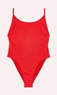 Aritzia tna bodysuit/swimsuit