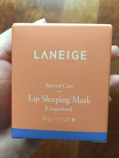 🆕Authentic Laneige Lip Sleeping Mask