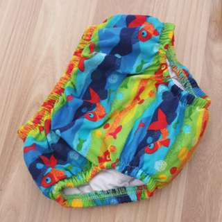 Baby boy (18 months) swimming pants